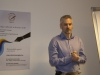Barna Zoltán kalligráfia-műhelymunkát tartott