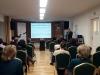 Dr. Farkas László előadása a grafométerről