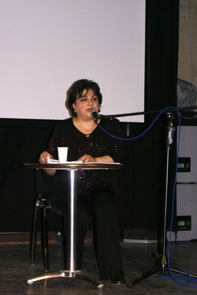 Pánti Anna énekesnő