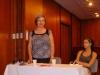 Csörgő Lajosné beszámolója az etikai bizottság munkájáról