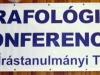 1Grafológiai Konferencia 2013