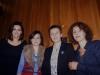 A workshop előadói