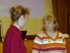 Rénesné Eller Gertrúd és tanítvány