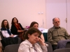 Dr. Agárdi Tamás a MÍT tiszteletbeli elnöke